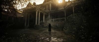 """""""Resident Evil 7"""" não será fácil  para nenhum jogador"""