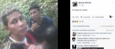 Conheça 'Brayan Break', game sobre detento do AM que postou selfie
