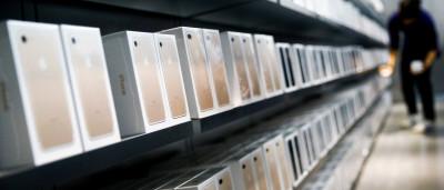 Apple pode anunciar novo iPhone  para comemorar 10 anos