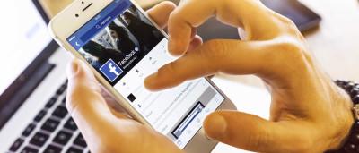 Falha técnica gera expulsão de  usuários brasileiros do Facebook