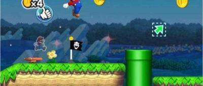 Super Mario Run é lançado para sistemas Android