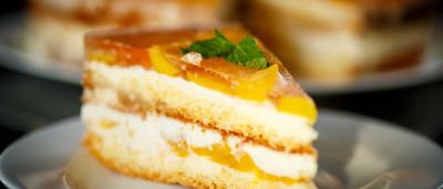 Varie na receita de pavê e faça a versão de abacaxi