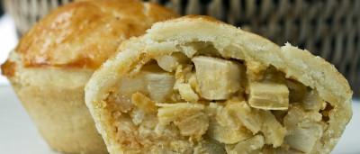 Aprenda a preparar uma torta rápida de palmito