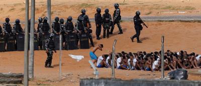 30 dias após Alcaçuz: número de  mortos e fugitivos é desconhecido