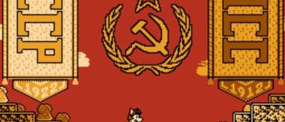 Programador cria versão comunista de Super Mario; veja