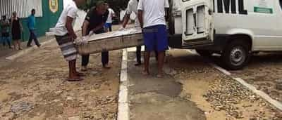 Mais uma morte de preso é registrada em presídio do Piauí