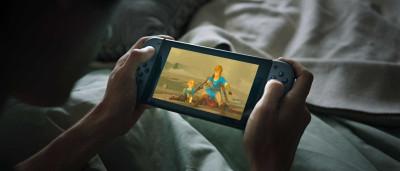 """Nintendo promove """"Zelda"""" e """"Switch""""  em comercial do Super Bowl"""
