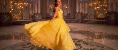 """Emma Watson é a 'diferentona' em novo  trecho de """"A Bela e A Fera"""""""