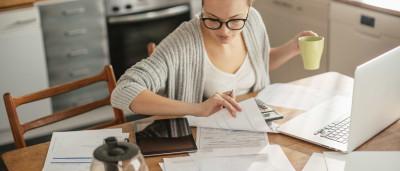Trabalhar de casa pode ser mais estressante, diz estudo