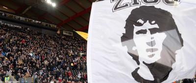 Em visita a Údine, Zico relembra alegria de jogar na Itália
