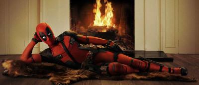 'Deadpool 2' terá roteirista de 'Perdido  em Marte' como consultor