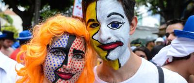 Maioria dos foliões acredita no  amor de carnaval, diz pesquisa