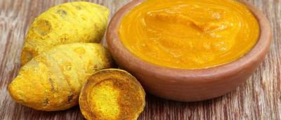 Aprenda a fazer uma pasta anti-inflamatória totalmente natural