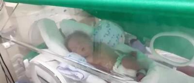 Derrubado por enfermeira, bebê esperou 4h para atendimento, diz família