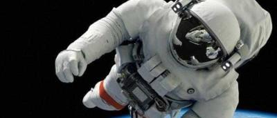 Astronauta revela qual é seu maior medo no espaço