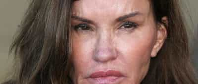 Veja como está a supermodelo Janice Dickinson atualmente