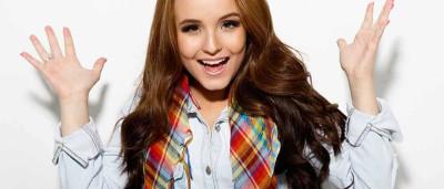 Larissa Manoela sobre ficar com Justin Bieber: 'Que coisa maravilhosa'