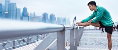 5 erros que você deve evitar quando corre