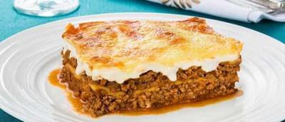 Surpreenda sua mãe no domingo e prepare uma deliciosa Lasanha para ela
