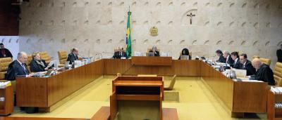Lista de Fachin será redistribuída  entre ministros do STF