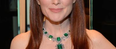 Bonequinhas de luxo: as mais belas joias usadas pelas famosas