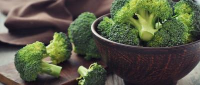 7 boas razões para adicionar brócolis às refeições