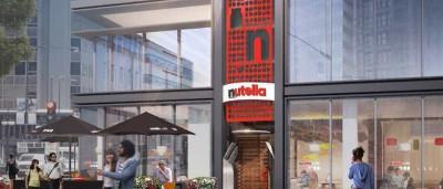 Nutella vai abrir seu primeiro café oficial, nos EUA