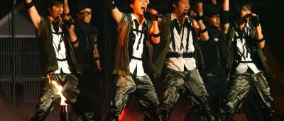 Estilo K-pop: da coréia pro mundo