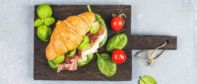 Croissant: 5 recheios criativos da receita francesa