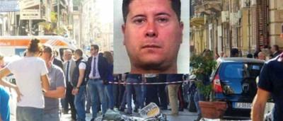 Chefe da máfia italiana é  assassinado em Palermo
