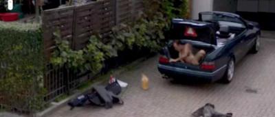 Confira as imagens mais estranhas captadas pelo Google Street View