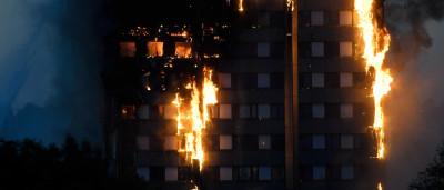 Polícia avalia tratar incêndio em Londres como homicídio culposo