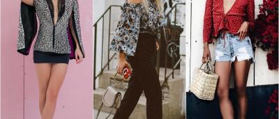 Fique por dentro das últimas tendências  de moda no Instagram