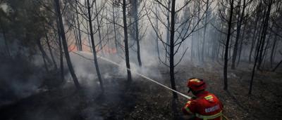 Presidente de Portugal ordena aprovação de projetos de prevenção