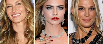 As modelos que se arriscaram como atrizes