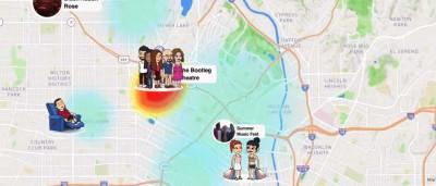 Snapchat pode ter lançado a próxima 'revolução' das redes sociais