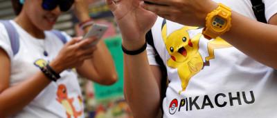 Festival de Pokémon Go termina em vaias e garrafas arremessadas
