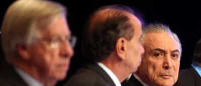 Com Temer, política externa brasileira perde prestígio