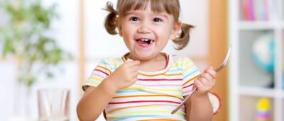 Os melhores e os piores alimentos para as crianças