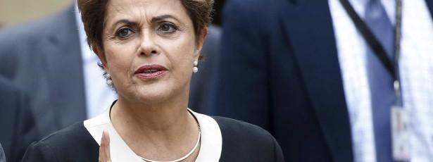 Dilma deve vetar o reajuste das aposentadorias