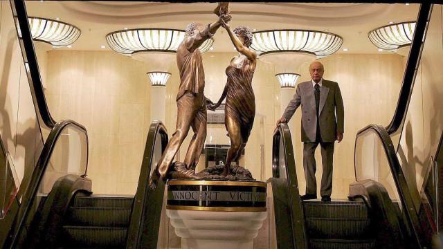 Harrods vai retirar memorial dedicado à princesa Diana