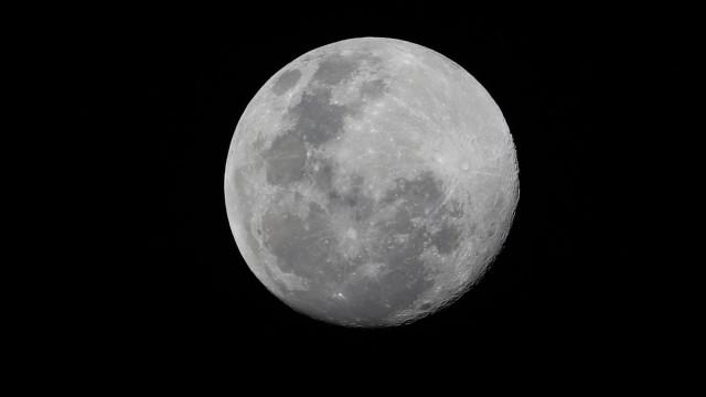 NASA finaliza desenvolvimento do único veículo lunar