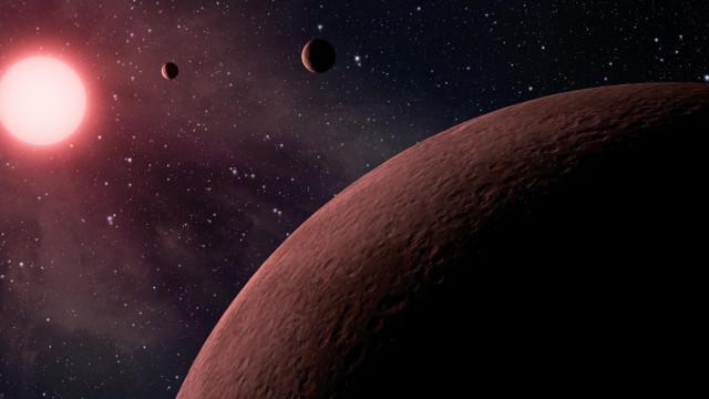 Planeta fora do Sistema Solar que está mais perto da Terra é descoberto