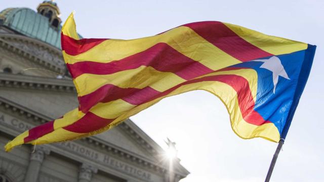 Madri testa hoje se controla efetivamente a Catalunha