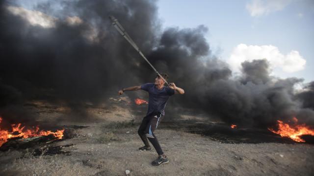 Hamas anuncia novo cessar-fogo com Israel na Faixa de Gaza