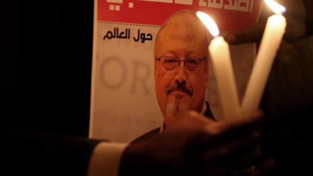 Turquia garante que 'não vai desistir' de saber verdade sobre Khashoggi