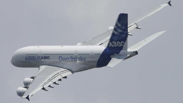 Demanda por transporte aéreo doméstico aumentou 3,6% em julho