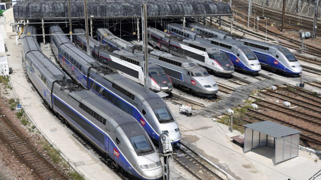 Criada para fazer trem-bala, EPL é mantida dando prejuízos