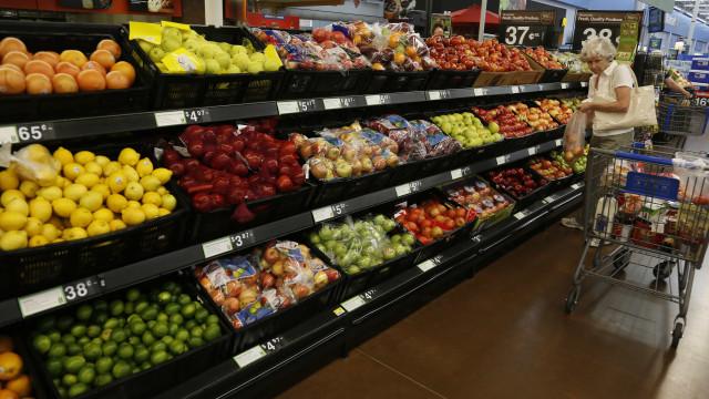 IBGE: gastos maiores com alimentos e transportes pressionam inflação