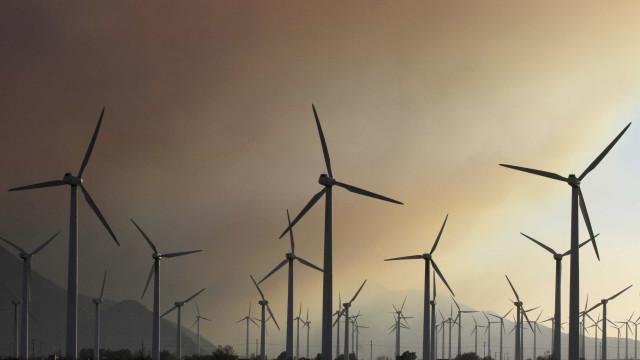 Eólicas respondem por 60% do abastecimento de energia do Nordeste